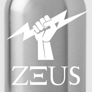 zeus - Water Bottle