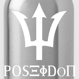 poseidon - Water Bottle