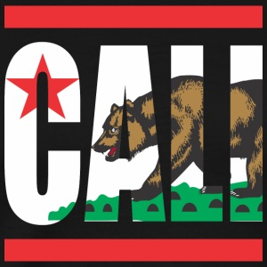 CALI Tanks - Men's Premium T-Shirt