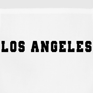 Los Angeles College T-Shirts - Adjustable Apron