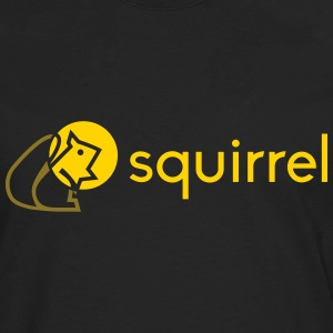 Symbols 2013: squirrel T-Shirts - Men's Premium Long Sleeve T-Shirt