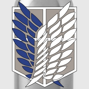 Survey Corps - Water Bottle