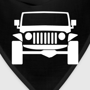 adventure car  - Bandana
