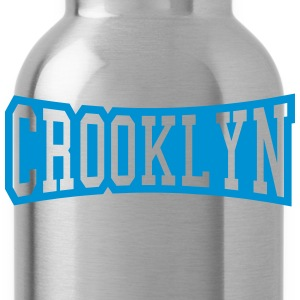 CROOKLYN Hoodies - Water Bottle