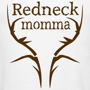 Redneck Momma - Men's T-Shirt