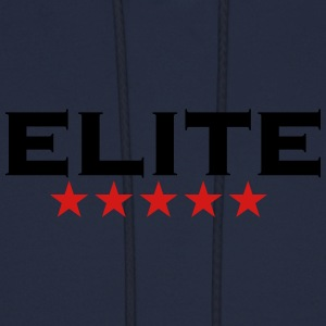 ELITE, 5 stars, For the Best of the Best! T-Shirts - Men's Hoodie