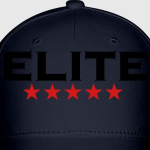 ELITE, 5 stars, For the Best of the Best! T-Shirts - Baseball Cap
