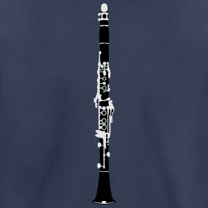 Music - Clarinet Music Instruments Kids' Shirts - Toddler Premium T-Shirt