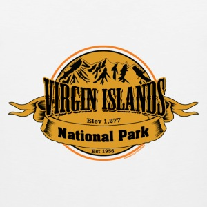 Virgin Islands National Park - Men's Premium Tank