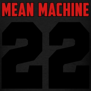 Mean Machine Hoodies - Men's T-Shirt