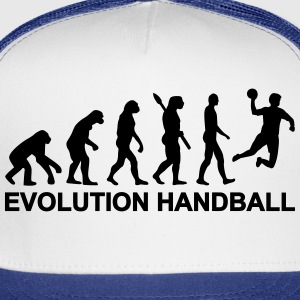 Evolution Handball T-Shirts - Trucker Cap
