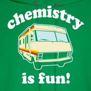 Chemistry Is Fun - Men's Hoodie