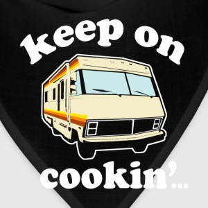 Keep On Cooking... - Bandana