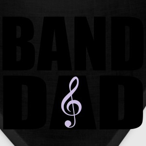 Band Dad (Men's) - Bandana