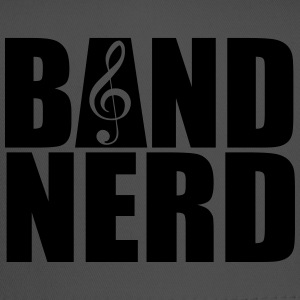 Band Nerd (Women's) - Trucker Cap