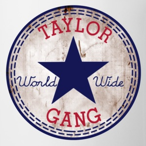 taylor_gang_2_new T-Shirts - Coffee/Tea Mug