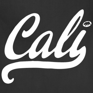 CALI Women's T-Shirts - Adjustable Apron