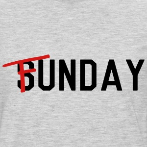 Sunday is Funday T-Shirts - Men's Premium Long Sleeve T-Shirt