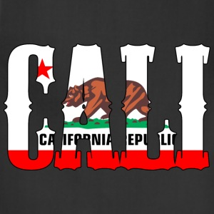 Cali Republic Bear Women's T-Shirts - Adjustable Apron