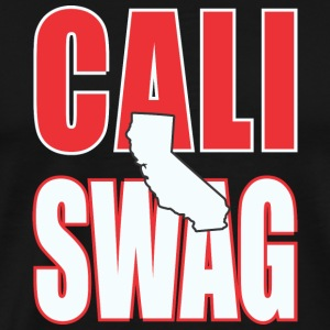 CALI Swag Tanks - Men's Premium T-Shirt