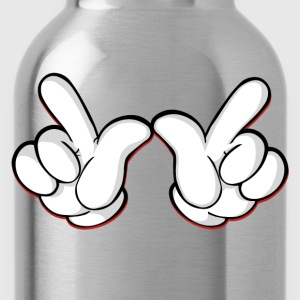 GO BUCKY Kids' Shirts - Water Bottle