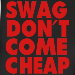 SWAG DON'T COME CHEAP Caps - Leggings