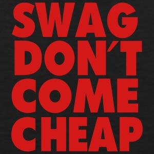 SWAG DON'T COME CHEAP Caps - Men's Premium Tank