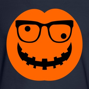 Pumpkin nerd - Men's Long Sleeve T-Shirt