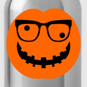 Pumpkin nerd - Water Bottle
