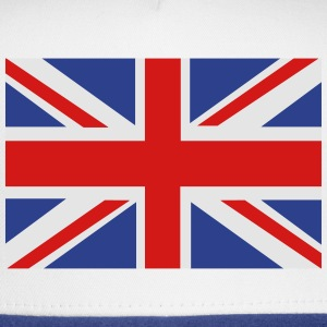 British Flag T-Shirts - Trucker Cap