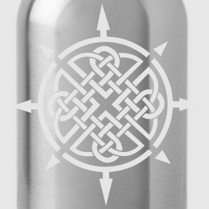 Celtic design Hoodies - Water Bottle