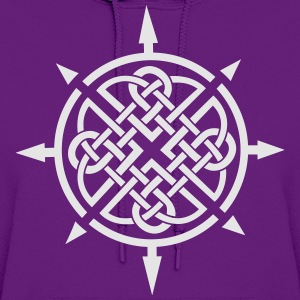 Celtic design Women's T-Shirts - Women's Hoodie