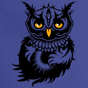A dark owl Sweatshirts - Adjustable Apron