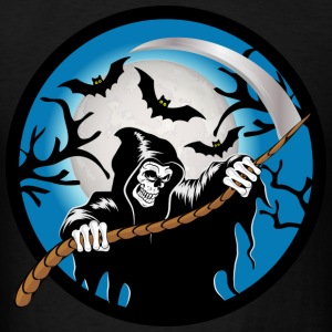 Grim Reaper Hoodies - Men's T-Shirt