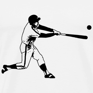 baseballer Tanks - Men's Premium T-Shirt