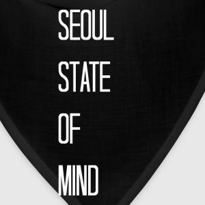 BTS - Seoul State of Mind Women's T-Shirts - Bandana