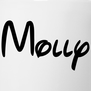 Molly Women's T-Shirts - Coffee/Tea Mug