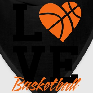Love Basketball Women's T-shirt - Bandana