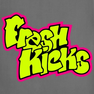 Fresh Kicks Shirt T-Shirts - Adjustable Apron