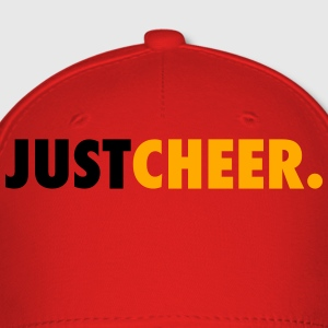 Just Cheer Tanks - Baseball Cap