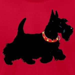 SCOTTIE - Men's T-Shirt by American Apparel