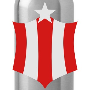 Miss America Costume Tanks - Water Bottle