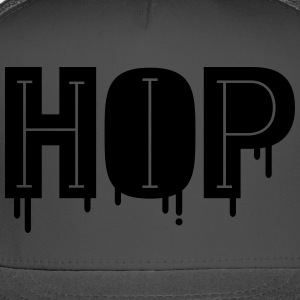 Hip Hop T-Shirts - Trucker Cap