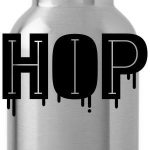Hip Hop T-Shirts - Water Bottle