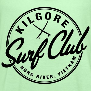 Kilgore Surf Club - Women's Flowy Tank Top by Bella