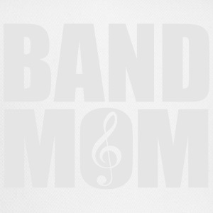 Band Mom (Women's) - Trucker Cap