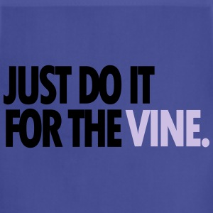 DO IT FOR THE VINE - Adjustable Apron