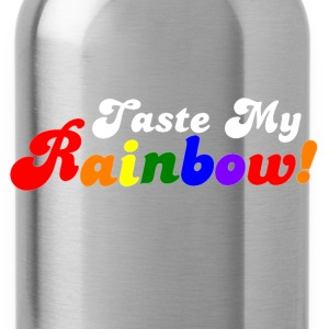 Taste My Rainbow - Water Bottle