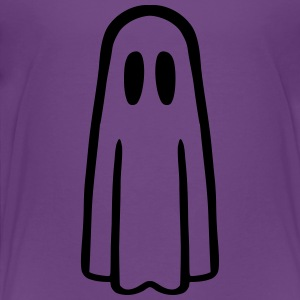 Ghost Kids' Shirts - Toddler Premium T-Shirt