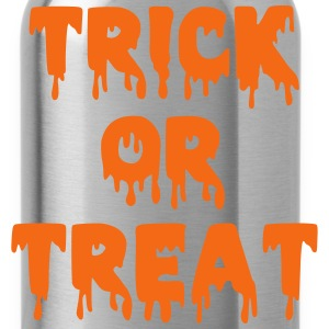 Trick or treat Kids' Shirts - Water Bottle